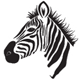 The Digital Zebra